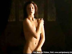 Natalie Dormer Topless in The Tudors